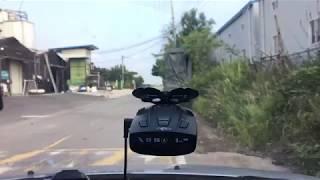 видео Обзор современных полицейских радаров, используемых в России