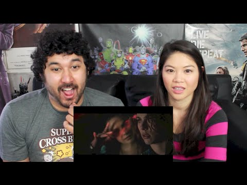 AVENGERS: AGE OF ULTRON OFFICIAL TRAILER #3 Reaction & Review!!!