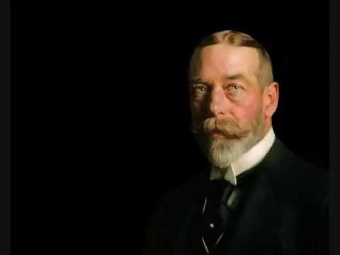 HM King George V — The first ever Royal Christmas Message (Written by Rudyard Kipling) - 1932