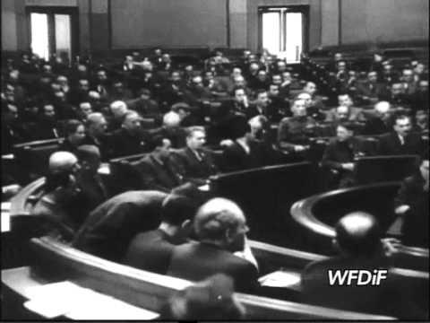 Komunikat Ministerstwa Prawdy nr 109: Sejm VII kadencji