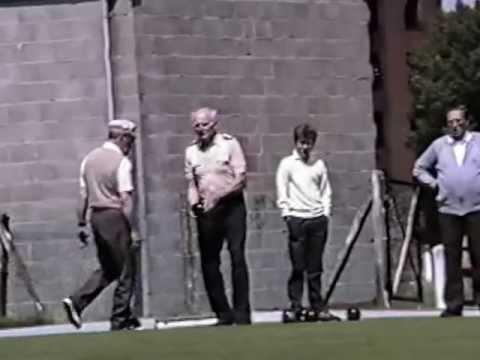 ym bowling match 1980 s