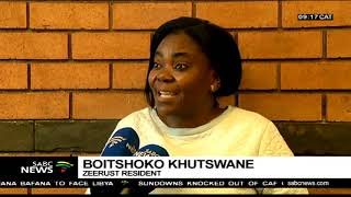 Intervention restores peace in Zeerust