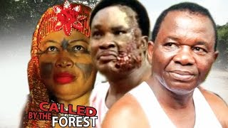 Called By The Forest Season 1 - 2017 Latest Nigerian Nollywood movie