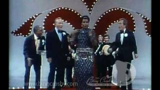 Bing Crosby Guests on The Pearl Bailey Show - 1971
