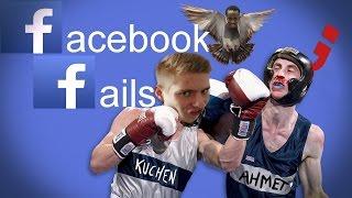 Ins Komma geschlagen - Facebook Fails #35