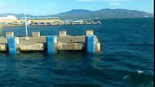 batangas port to calapan