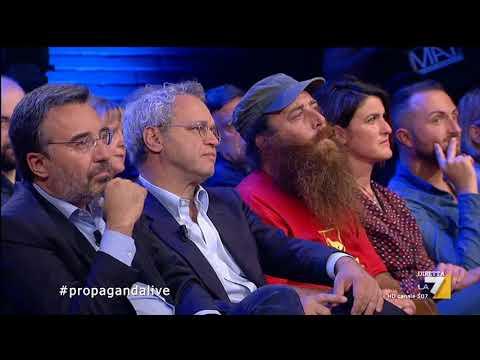 Propaganda Live - Puntata 27/10/2017