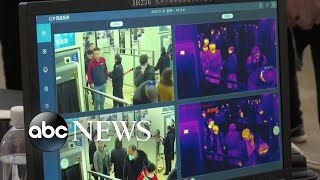 New coronavirus from China can spread by human contact l ABC News