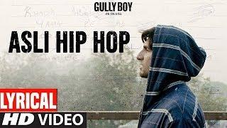 Asli Hip Hop 8D – Gully Boy || Gully Boy Songs ||