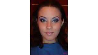 Hot Purple Thumbnail