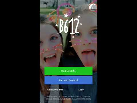 How to Download and Install B612 App with Android, Windows and iOS?