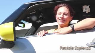 Patrizia Sapienza Moderatorin beim Moderatoren Talentpool