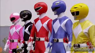 Power Ranger Episode 2 ROBLOX MEME