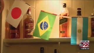 World Cup fever takes over Burlington