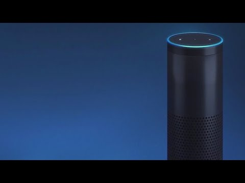 Amazon's Alexa Is Laughing & Creeping People Out