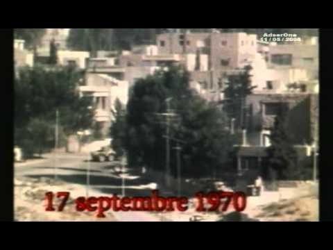 Israel.Palestine 60 ans de violence