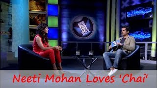 Neeti Mohan Interview - New This Week | ArtistAloud