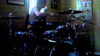 Brady Hamilton - The Warm Up Sessions - Morning Wood 1