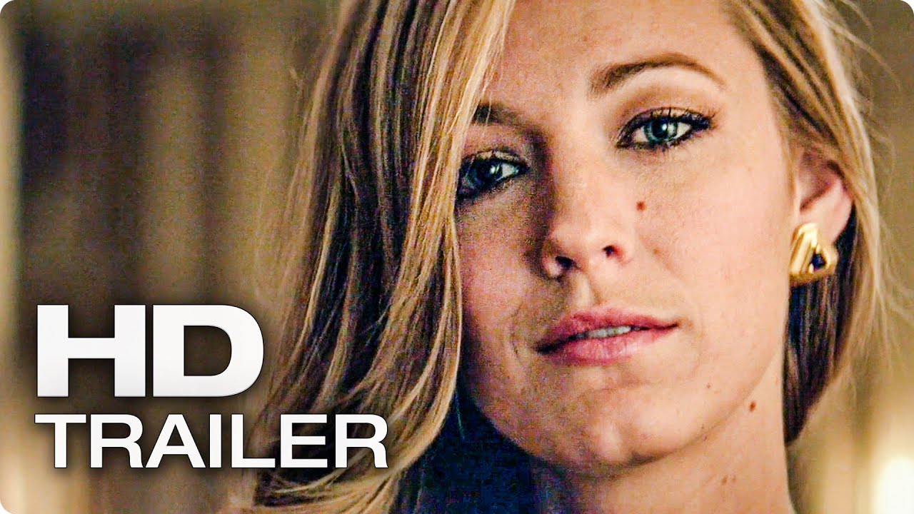 The Age Of Adaline Stream German