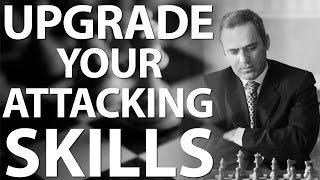 Upgrade Your Attacking Skills And WIN More Games Starting NOW! - GM Damian Lemos (EMPIRE CHESS)