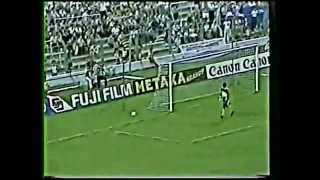 1982 Mondiali, Jugoslavia - Honduras 1-0 (33)