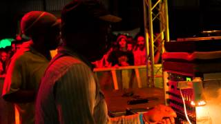 WORD SOUND & POWER  //  RAW EDIT  //  REGGAEBUS FESTIVAL #5