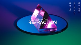 Photography Optics: Refraction of Light & Snell's Law