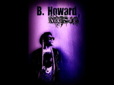 Wanna Love Me - B. Howard