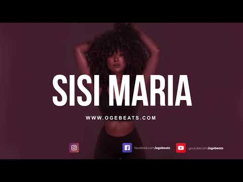 [FREE] Afrobeat X Dancehall Instrumental 2019 | Sisi Maria | Afro Pop