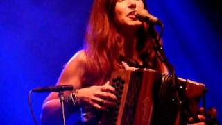 CARA Irish band /  Arsenaal theater Vlissingen