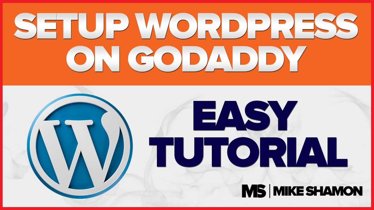 Reset website sử dụng GoDaddy WordPress Hosting » Canh Me