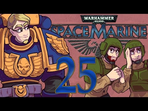 ETA Plays! Space Marine Ep. 025 - The Emperor's Currency