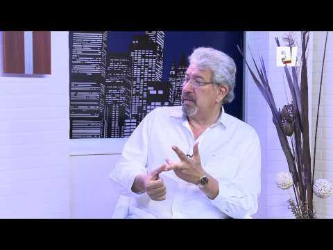 Entrevista a Nelson Chitty La Roche nchittylaroche - Aló Buenas Noches 14 de Septiembre  4