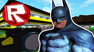 Ultimate batman tycoon! | roblox