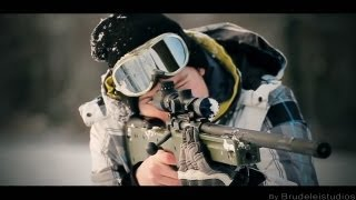Call of Duty In real life | The movie : Normal Day of a Killfeeder