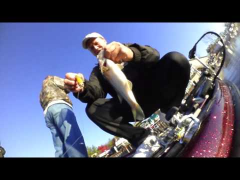 Time On The Water 2016 - Ep.7 Fox River