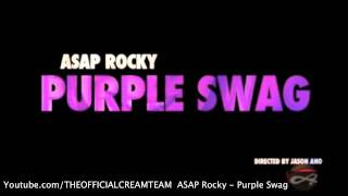 A.$.A.P Rocky - Purple Swag [High Quality]