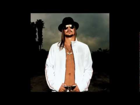 Kid Rock-Cocaine and Gin