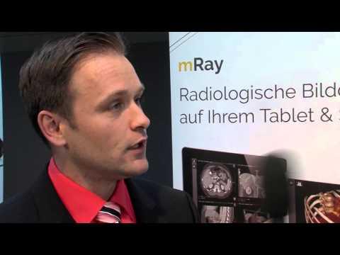 Venture Capital-Pitch: Die mbits imaging GmbH stellt sich vor - VC-BW 2016