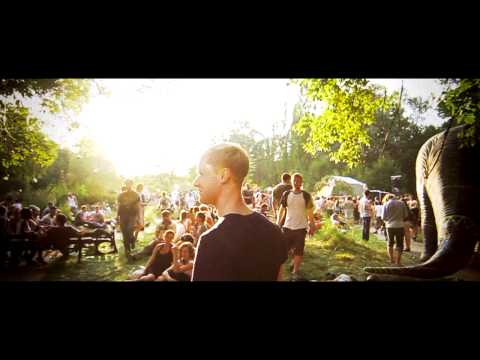 Umami - Sunny (Radio Edit) // official video