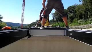 видео Быстрый и качественный ремонт стеклопакетов
