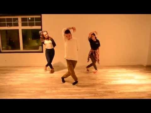 Ben Vo Choreography  Aaron Smith  Dancin KRONO Remix