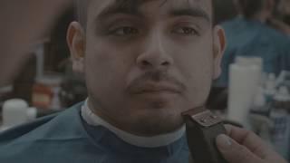 Mohawk | Chin Strap Beard | Richie The Barber | Corte de pelo | Kv7