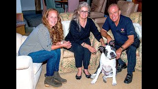 The Pet Psychic talks to Mikey, The Pit Bull  Animal Zone  Season 1, Episode 1