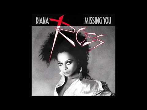 Diana Ross - Missing You (1984 Single Version) HQ