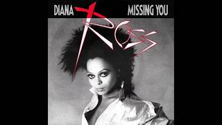 Diana Ross Missing You 1984 Single Version HQ.mp3