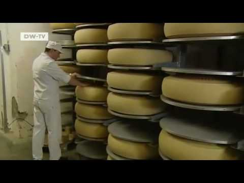 European Journal | Switzerland - The Emmental Crisis