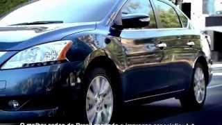 2015 Nissan Sentra Review-Test Drive-Specs