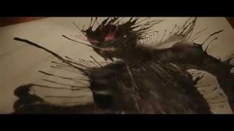 Часът на Чудовището / A Monster Calls - Официален трейлър