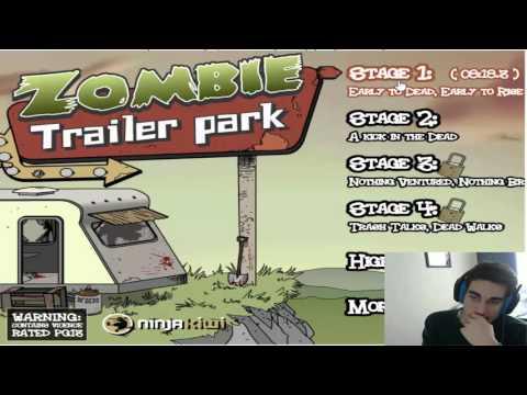 İnternet Oyunları 40.Bölüm(Zombi Kasabası)